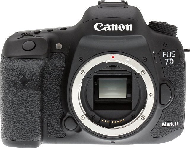 Everything You Need To Know About The Canon 7D Mark II