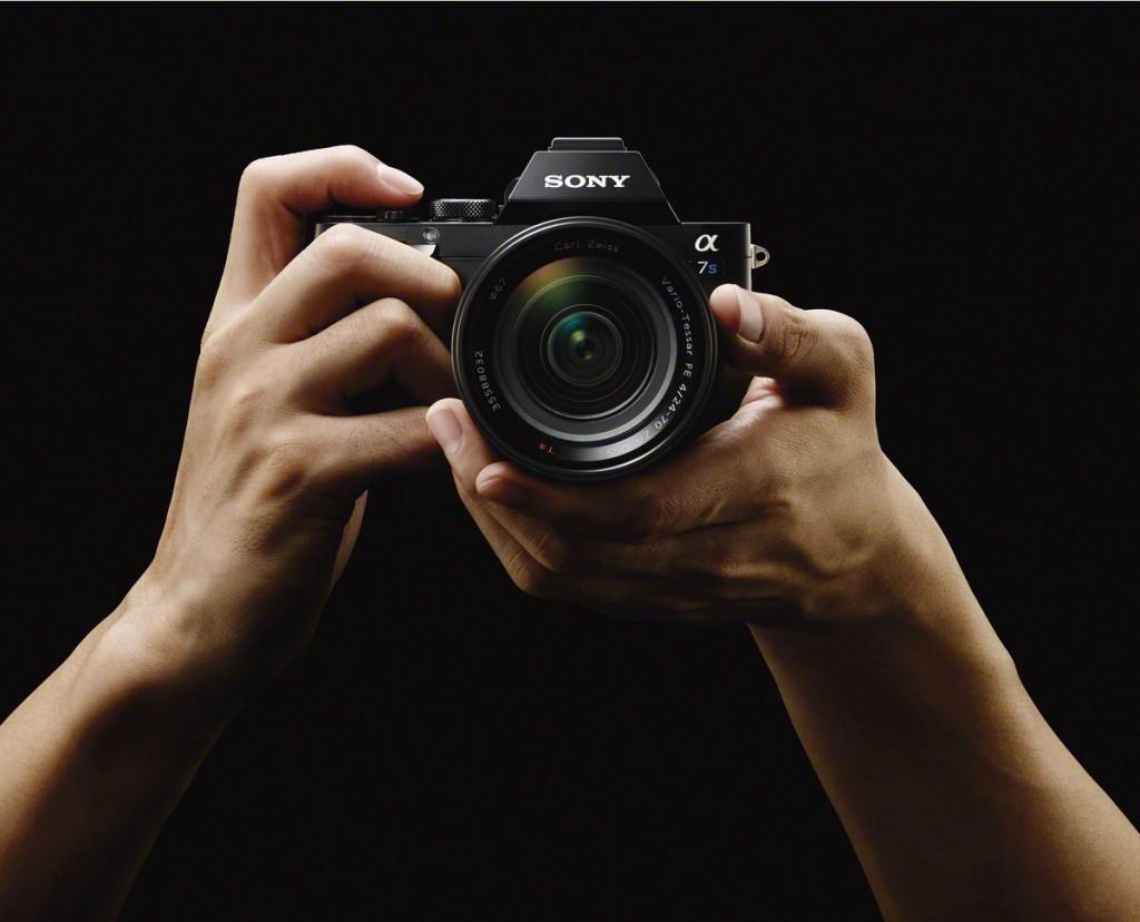 Why Do Filmmakers Love The Sony a7s?