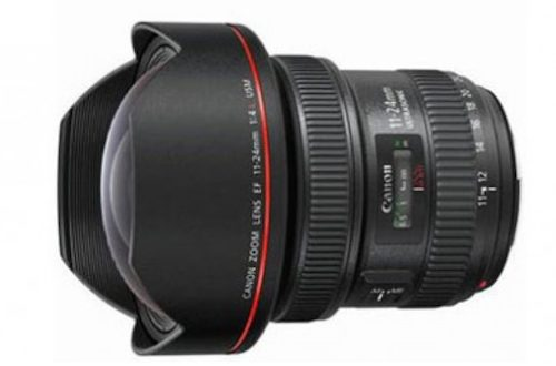 Is There A New Canon 11-24mm L Lens Coming?