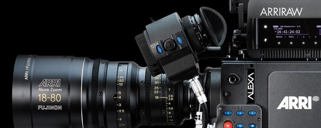 Updates Coming For ARRI ALEXA & AMIRA Cameras