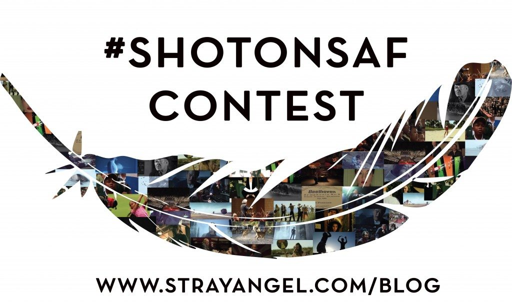 #ShotOnSAF Contest: How To Enter & Rules