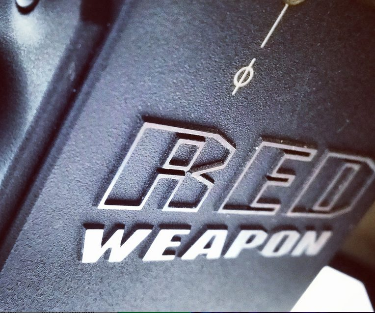 RED Blows Up NAB With New 8K WEAPON Camera