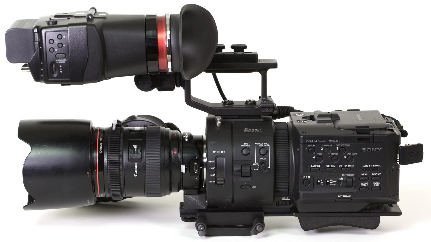 FS700 Price Drops By Another $1K