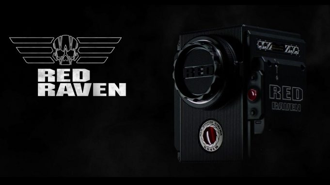 Everything You Need To Know About The $6K RED RAVEN