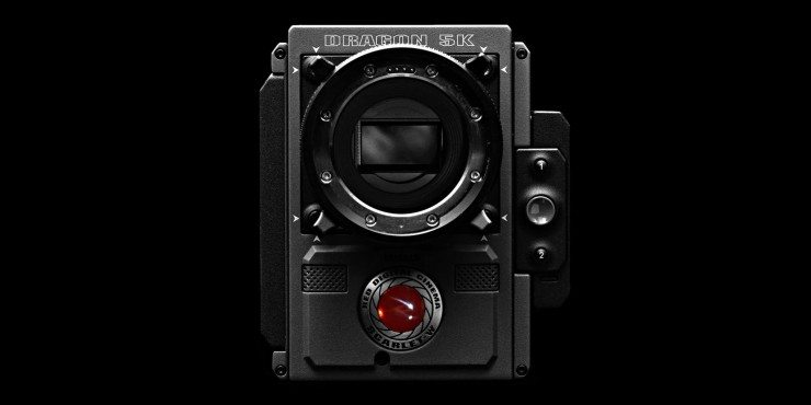 RED Scarlet-W Camera Specs