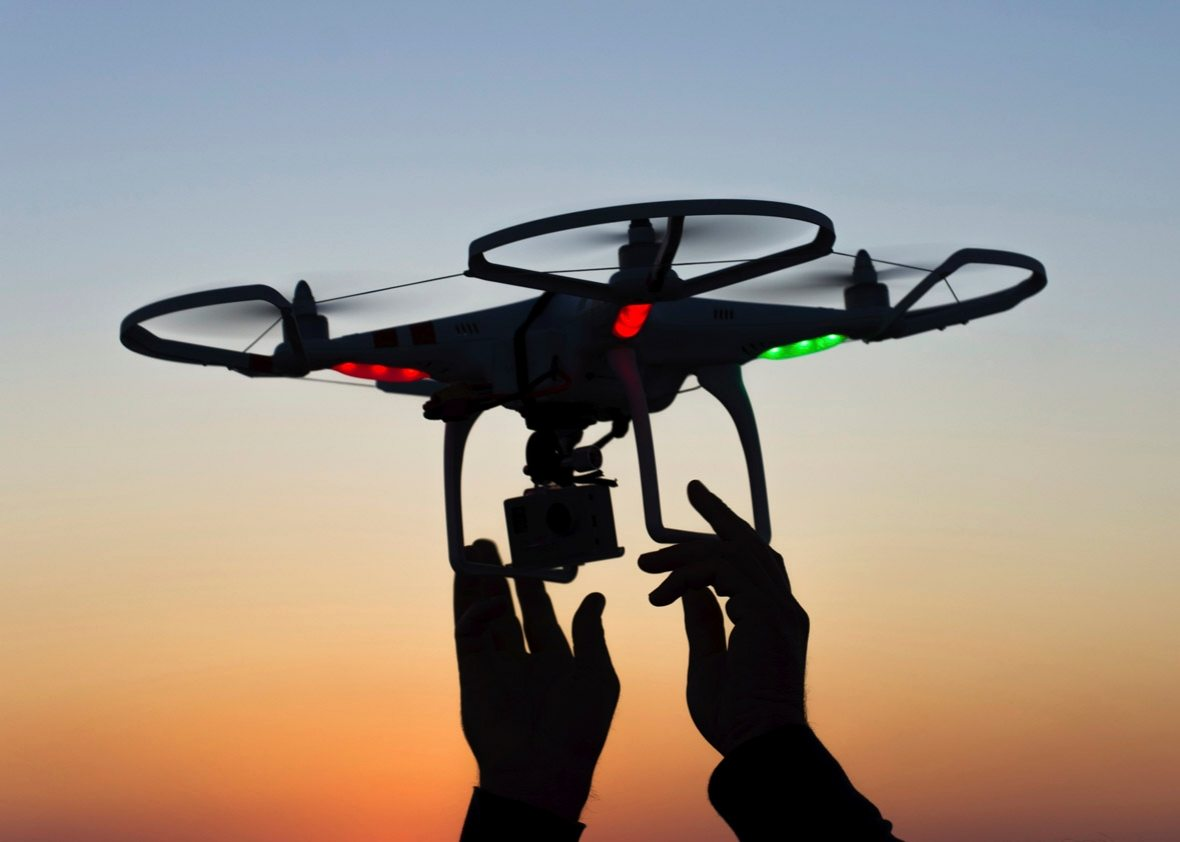 Do You Need To Register Your Drone?