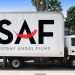 Stray Angel Films Rental House Moving Sale