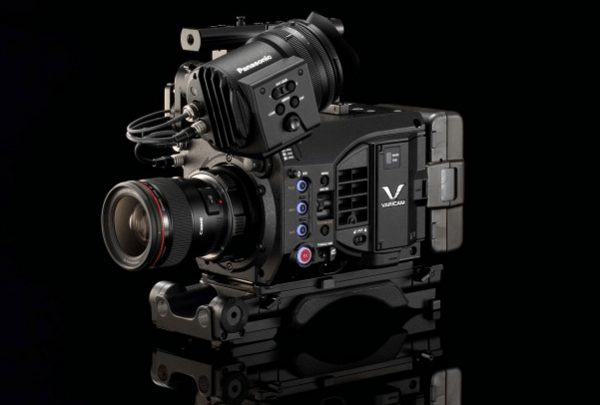 "Panasonic Announces New 4K ""Mini"" VariCam LT"