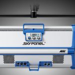 ARRI Skypanel Lights are great for people who hate gelling lights.