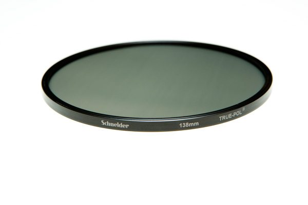 138mm Circular Polarizer Rental