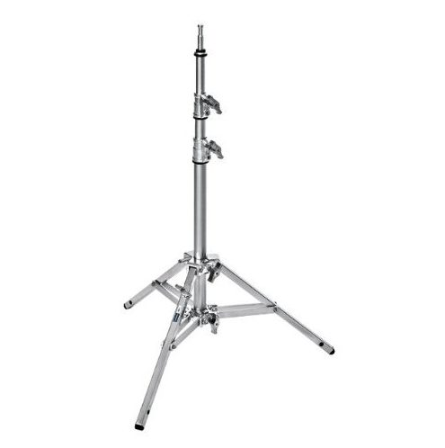 Rent 2 Rise Steel Baby Light Stand Rental