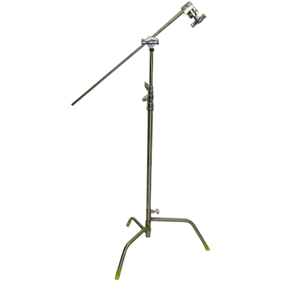 "40"" C-Stand Rental"