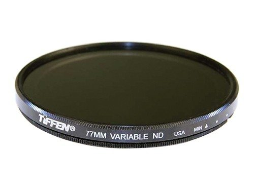 Rent 77mm ND Filter Set