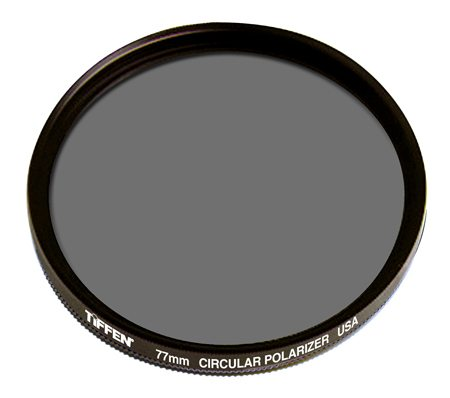 77mm Polarizer Filter Rental
