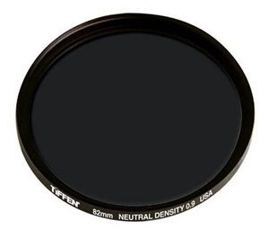 82mm ND .9 Filter Rental