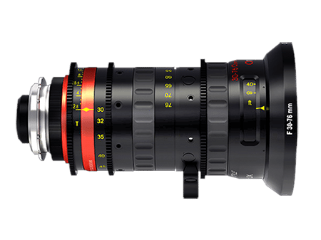Rent Angenieux 30-76mm Optimo Lens