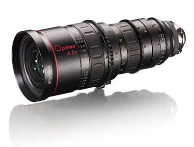 Rent Angenieux Optimo 17-80mm