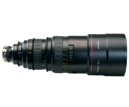 Rent Angenieux Optimo 24-290mm