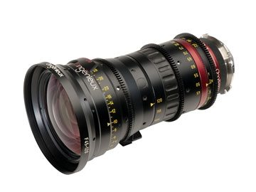 Rent Angenieux Optimo 45-120mm