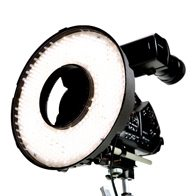 Litepanel Ringlite Mini Tungsten Rental