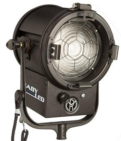 Rent Mole LED Baby Fresnel