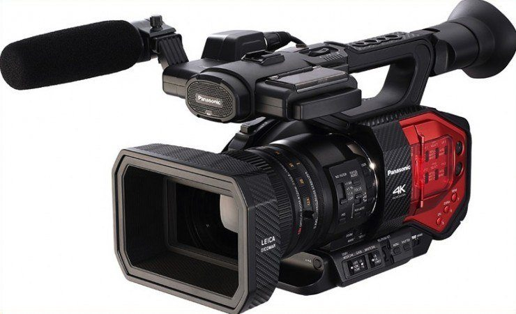 Rent Panasonic DVX-200 Camera