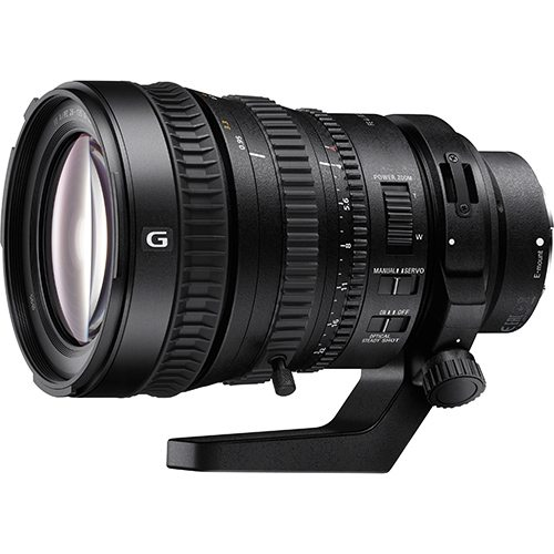 Rent Sony 28-135mm Lens