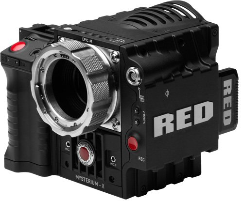 RED EPIC Camera Rental