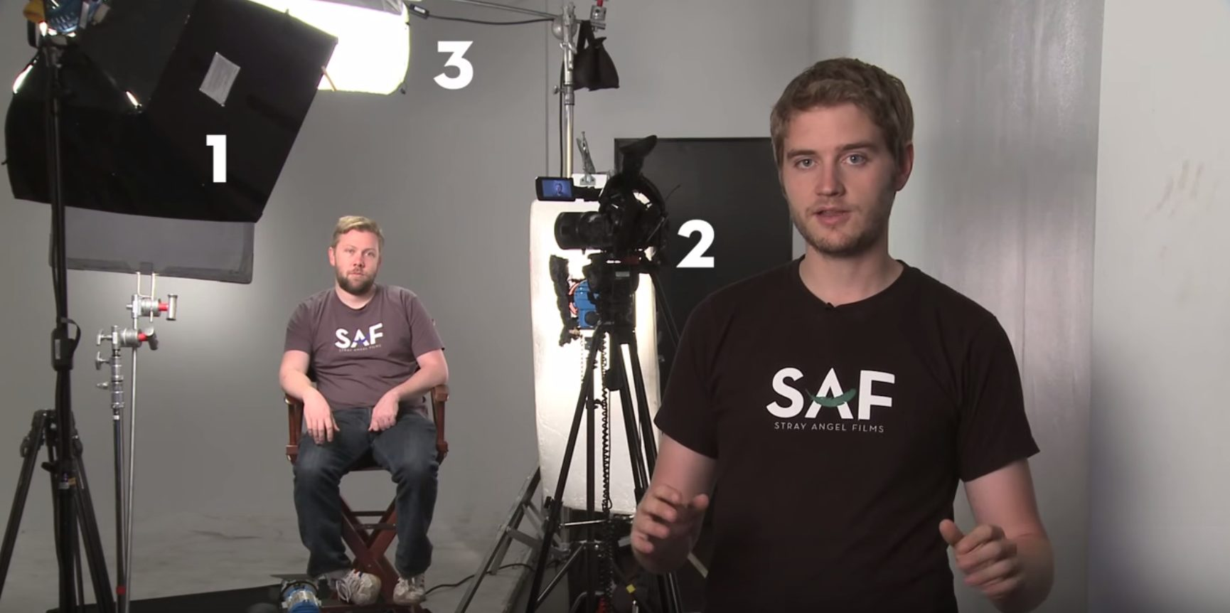 Our Most Popular Filmmaking Videos