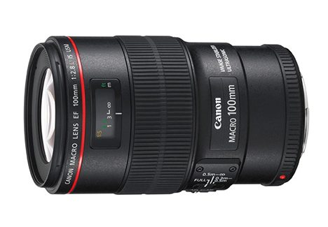 Canon 100mm Macro Lens Rental
