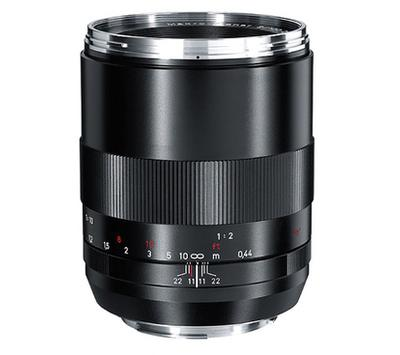 Zeiss ZE 100mm Lens Rental