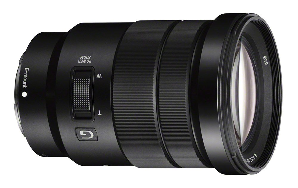 Rent Sony 18-105mm E Mount Lens Sony 18-105mm Lens