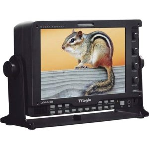 "7"" TV Logic Monitor Rental"