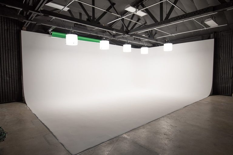 Rent The SAF Soundstage For Your Next Shoot!